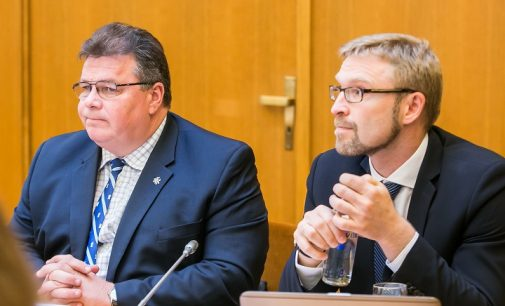"""Žmogaus teisių komiteto konferencija – """"Stambulo konvencijos ratifikavimas – kas pasikeistų"""""""