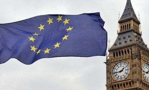 """Bevizis režimas ES gyventojams po """"brexit""""?"""