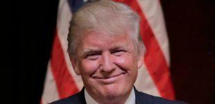 JAV vidaus politikoje vyksta žūtbūtinė kova – Donaldas Trampas Kongreso pripažintas rasistu