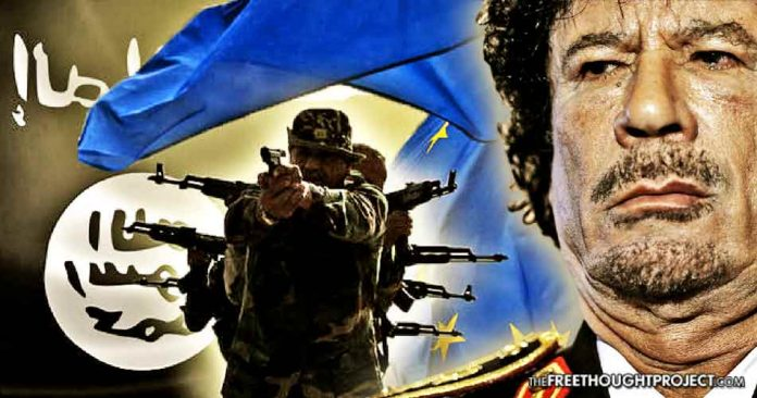 Muamaras Kadafis