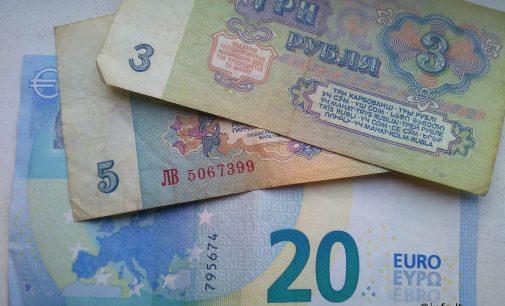 Kodėl Europai vis dar reikalingi grynieji pinigai