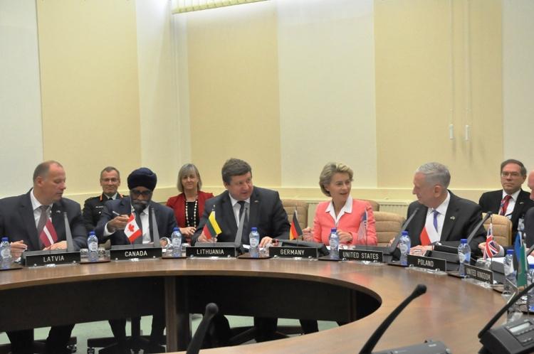 Susitikimas Briuselyje
