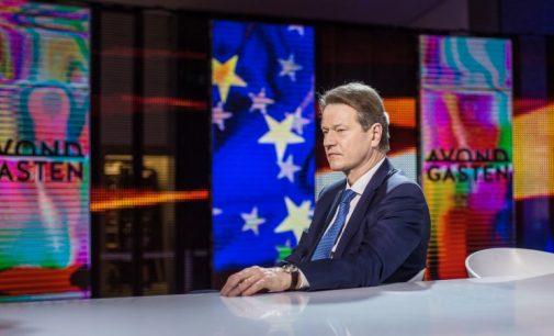 Rolandas Paksas. Valstybių nepriklausomybė – tautų Europos bendrijos pamatas