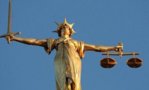 Kaip korupcijos bylose apklausiami teisėjai gali  toliau dirbti vykdydami teisingumą?