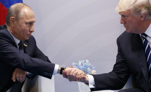 JAV kongresas suderino naujas sankcijas prieš Rusiją: ką tai reiškia?