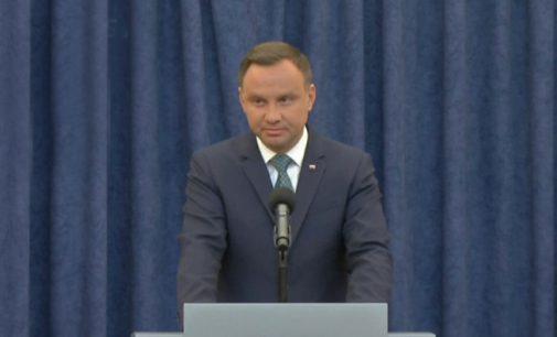 Lenkijos teismų reforma atidedama