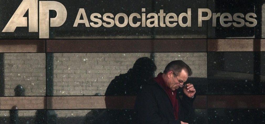 Associated Press paneigė savo teiginius apie Trampą ir Rusiją