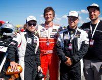 """""""Bunasta by Žaibelis motorsport"""" komanda: """"Rezultatą lemia ne tik galia ir pinigai"""""""