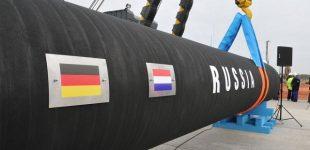 """Ekologai padarė tai, ko nesugebėjo politikai: Sustabdė """"Nord Stream 2″ dujotiekio statybą"""