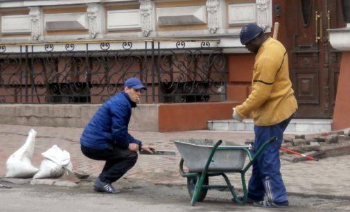 Pabėgėliai Baltijos šalyse: šaltas priėmimas ir sudužusios viltys apie Europą