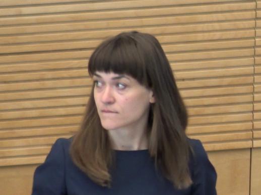 Radvilė Morkūnaitė Mikulėnienė