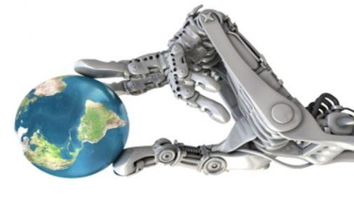 Robotizacija: įmonės darbuotoją atleido robotas be vadovybės žinios