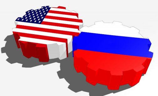 JAV paskelbus naujas sankcijas, iškart paaiškėjo Europos – Rusijos meilės šaknis. Tai energetika