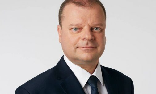 Seimas patvirtino Sauliaus Skvernelio kandidatūrą eiti premjero pareigas