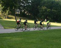 Sostinė dviračių sezono pradžią pasitinka su naujove