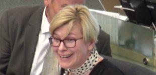 2009 metų krizės laikų finansų ministrė I. Šimonytė kritikuoja dabartinės vyriausybės ataskaitą ir finansų politiką