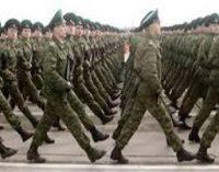 Lietuvos kariai 2019 metais dalyvaus 11-oje NATO operacijų