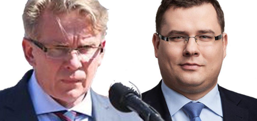 Konservatoriai kviečia kartu su Ukraina boikotuoti Rusijoje vyksiančią Tarpparlamentinės Sąjungos Asamblėją