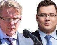 """""""R. Šimašiaus sprendimas pažeidė viešąjį interesą"""", – sako Seimo konservatoriai"""