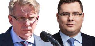 Seimo konservatoriai, spaudžia vyriausybę apdėti ekonominėmis sankcijomis Rusijos verslą