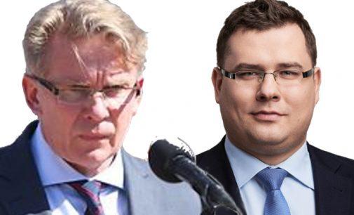Seimo konservatoriai dėl galimai pažeistos K. Škirpos alėjos pervadinimo procedūros kreipėsi į Vyriausybės atstovą