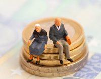 Praėjusiais metais dirbusiems pensijų gavėjams – atnaujintos pensijos
