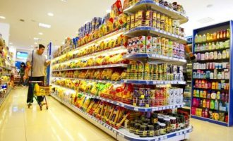 VMVT: Maistines žaliavas tiekiančioje įmonėje – per 7,5 tonas pasenusių produktų