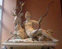J.Golovinas. Alchemija ir deivė Diana