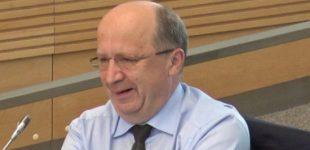 """Andrius Kubilius: """"Vilties nuojauta """"Anti-tiap-liap sukilimui"""""""