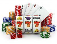 Uždrausta azartinių lošimų reklama jaunimui skirtose interneto svetainėse