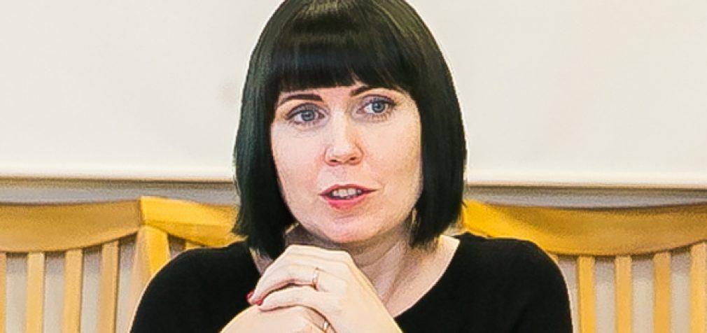 D. Šakalienė įregistravo įstatymo pataisas, kad vaiko pinigai tėvus pasiektų be papildomų biurokratinių kliūčių