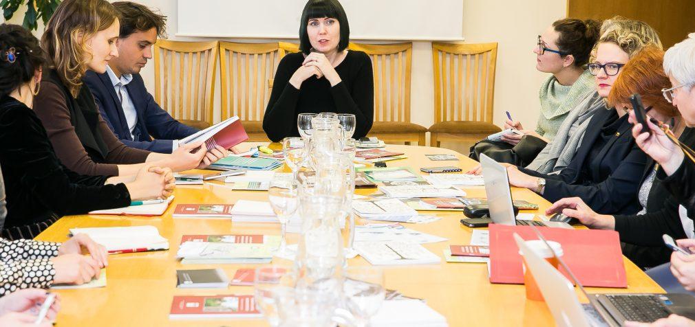 D. Šakalienė ir Co sieks prostitucija užsiimančių moterų kaip aukų, o jų paslaugas perkančių vyrų kaip nusikaltėlių statuso įteisinimo