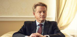 """Rolandas Paksas: """"Policinės jėgos struktūros Lietuvoje pretenduoja tapti dominuojančiu politikos arenos žaidėju"""""""