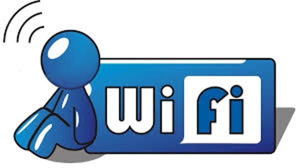 Wi-Fi internetas