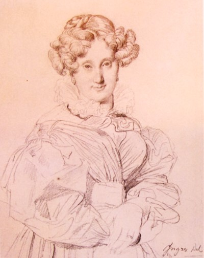 Ž. B. D. Engras, piešinys kur galvos ir kūno proporcija neatitinka