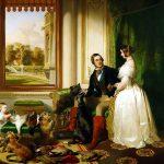 Realistinė tapyba, XIX a., kaip mato kameros akis