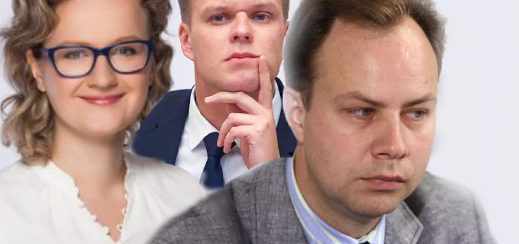 Interpeliacija prieš A. Verygą subliuško. Seimas palaikė SAM vadovo atsakymus