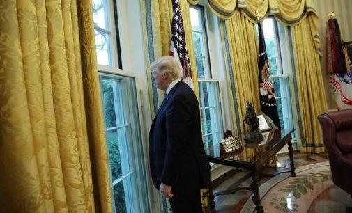 JAV patyliukais pažemino ES atstovybės diplomatinį statusą