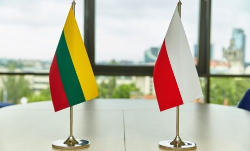 Seimo pirmininkui: Dėl Lietuvos ir Lenkijos bendradarbiavimo principų