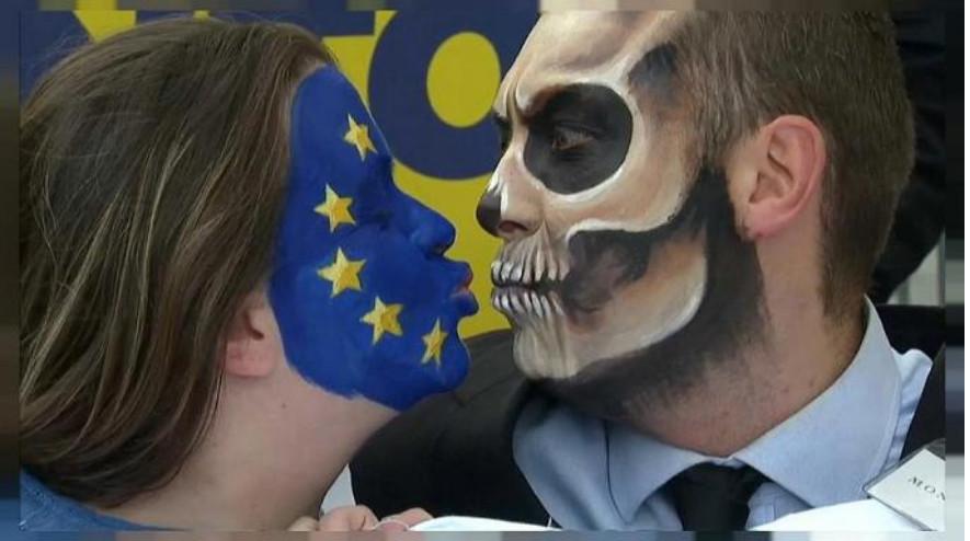 ES ir Monsanto bučinys