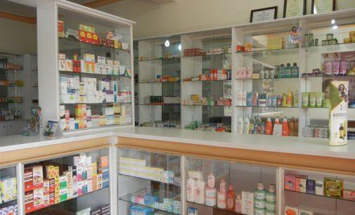 Seimas nusprendė svarstyti siūlymą steigti valstybines vaistines ligoninėse