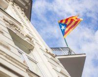 Rolandas Paksas: Neturime teisės nematyti, kas dedasi Katalonijoje