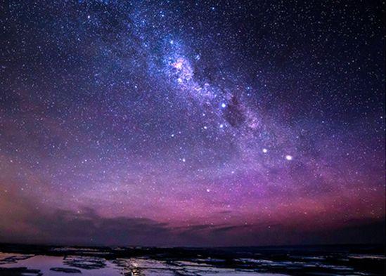 Žvaigždynai