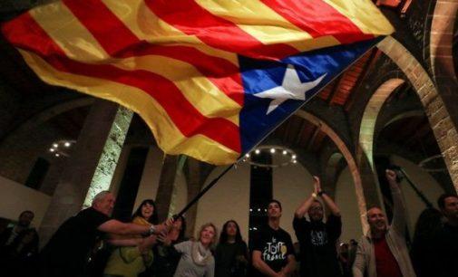 Rinkimų Katalonijoje rezultatai, pasak Carles Puigdemont – Ispanijos pralaimėjimas