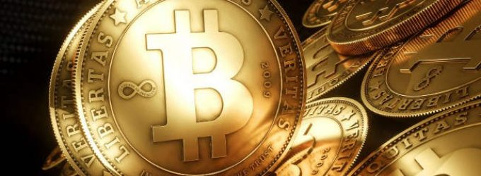 Bitkoino kaina pramušė psichologinį barjerą ir tapo metų rekordininke