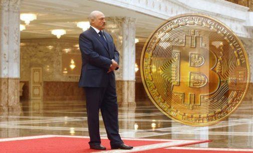 """""""Paskutinis Europos diktatorius"""" svajoja apie kriptovaliutų karaliaus titulą"""