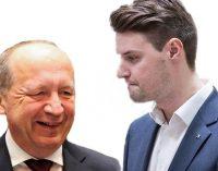 """Ar tikrai S. Skvernelis su S. Jakeliūnu nori, kad už """"Vilibor"""" kaimas atlygintų miestui? – klausia Seimo konservatoriai"""