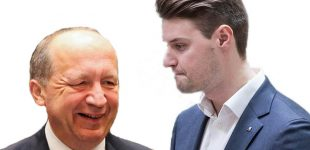"""Seimo konservatoriai ėmėsi """"ginti viešąjį interesą"""" skųsdami Stasį Jakeliūną prokuratūrai, už jo bandymus išsiaiškinti krizės priežastis"""