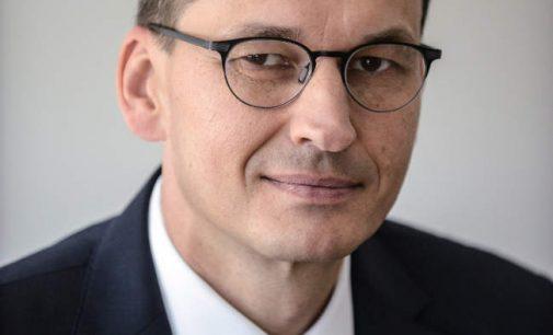 Naujasis Lenkijos premjeras toliau žada tęsti nuosekliai nacionalistinį šalies kursą