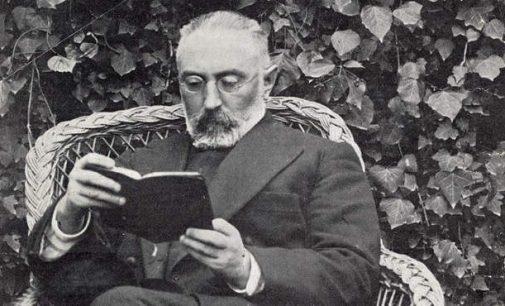 Miguel de Unamuno. Su juo kartu mirė ir Ispanijos siela…
